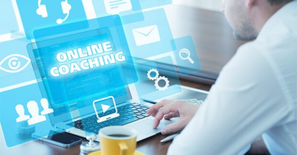 Online Coaching Prorgram